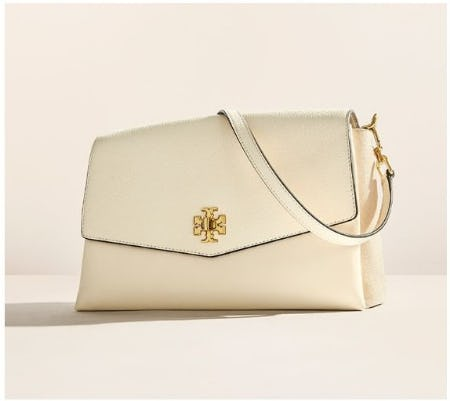 First Look: The New Kira Handbag from Tory Burch