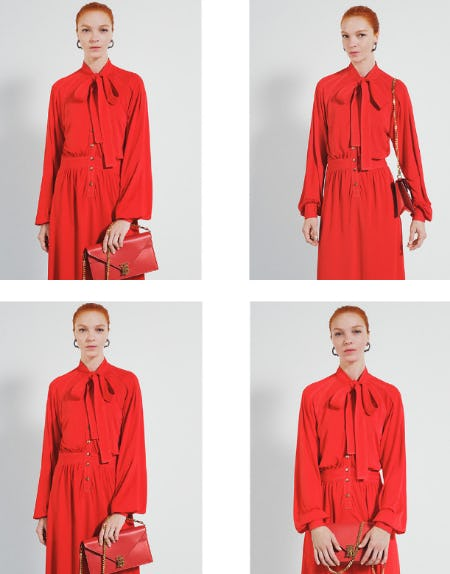 The Jersey Dress from Burberry