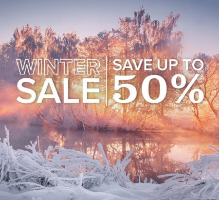Winter Sale: Save up to 50% from Orvis