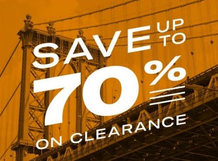 Up to 70% Off Clearance from Allen Edmonds