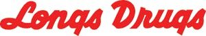 Longs Drugs                              Logo