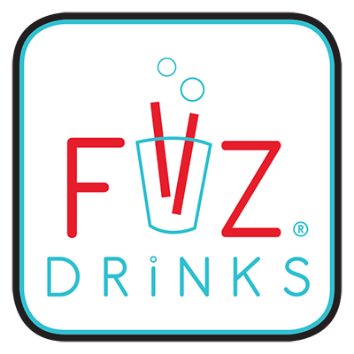 Fiiz Drinks                              Logo