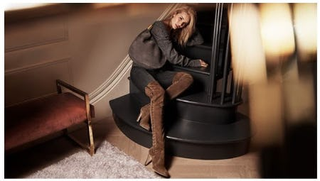 The Best Over-the-Knee Boots from Jimmy Choo