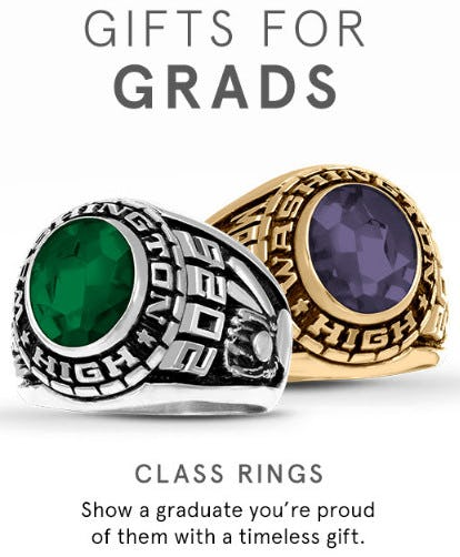 Gifts for Grads from Kay Jewelers