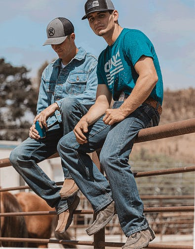 Back to School Essentials from Boot Barn Western And Work Wear