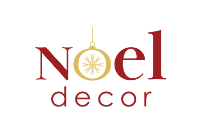 Noel Decor Logo