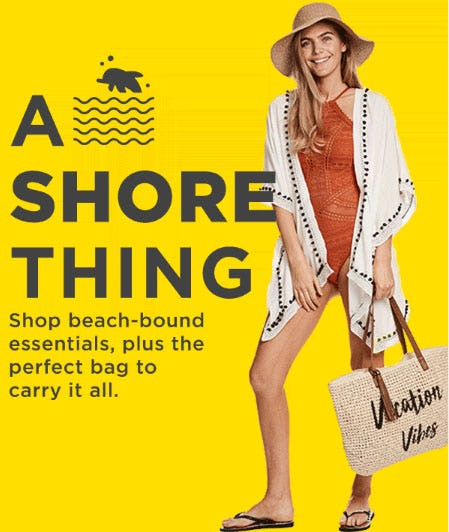 A Shore Thing from Lord & Taylor