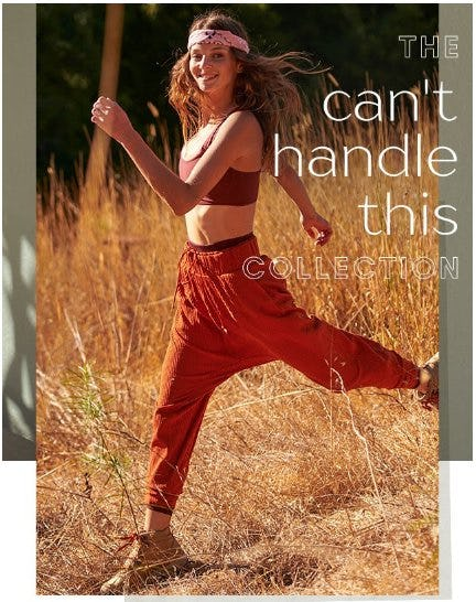 The Can't Handle This Collection from Free People