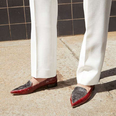 The Lila Loafer