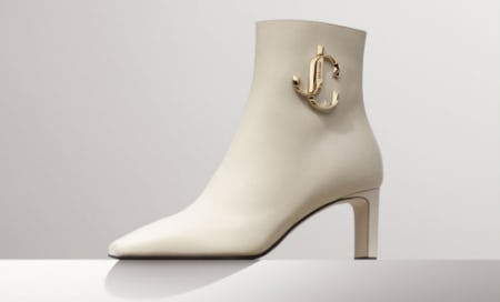 Most Desired Statement Boots from Jimmy Choo