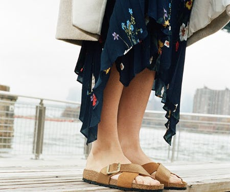 Just In: Birkenstock Spring 2020 from Nordstrom