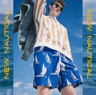 New Nautical