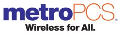 Metro Pcs Authorized Dealer Logo