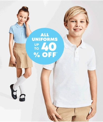 Children's Clothing Sales & Deals in Baltimore | White Marsh Mall