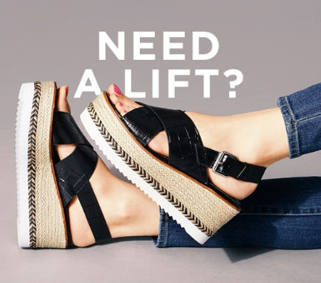 Seriously Stylish Espadrilles from Vince Camuto