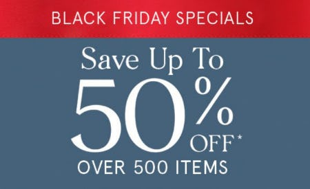 Save up to 50% Off Over 500 Items from Zales Jewelers