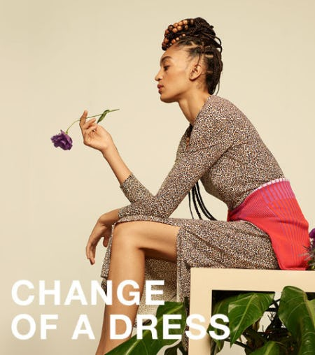 Effortless Styles to Wear Straight Through Spring from Banana Republic