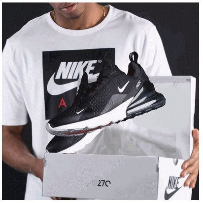 Nike Air Max 270 from Champs Sports