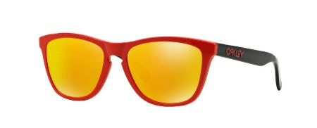 Frogskins Heritage Collection from Oakley