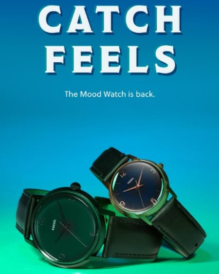 The Mood Watch is Back