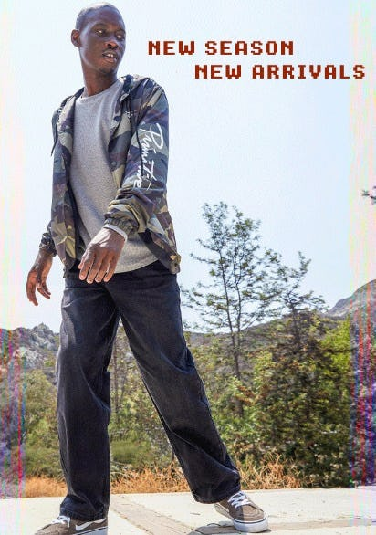 New Season, New Arrivals from Tillys
