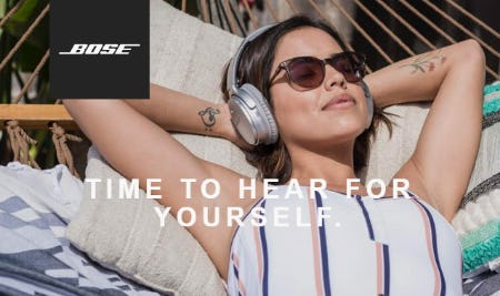 QuietComfort 35 Headphones II from Bose