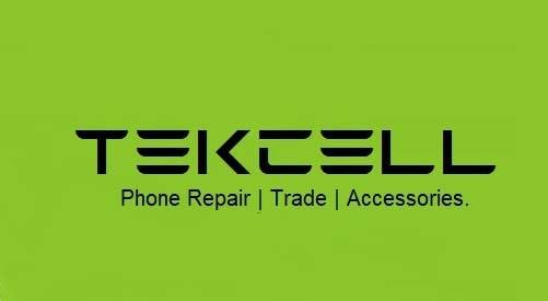 TEK Cell                                 Logo