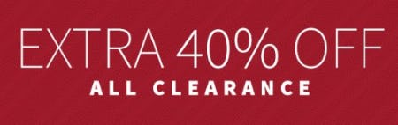 extra-40-off-all-clearance
