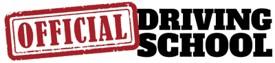 Official Driving School Logo