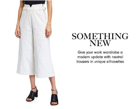 Shop Something New from Neiman Marcus
