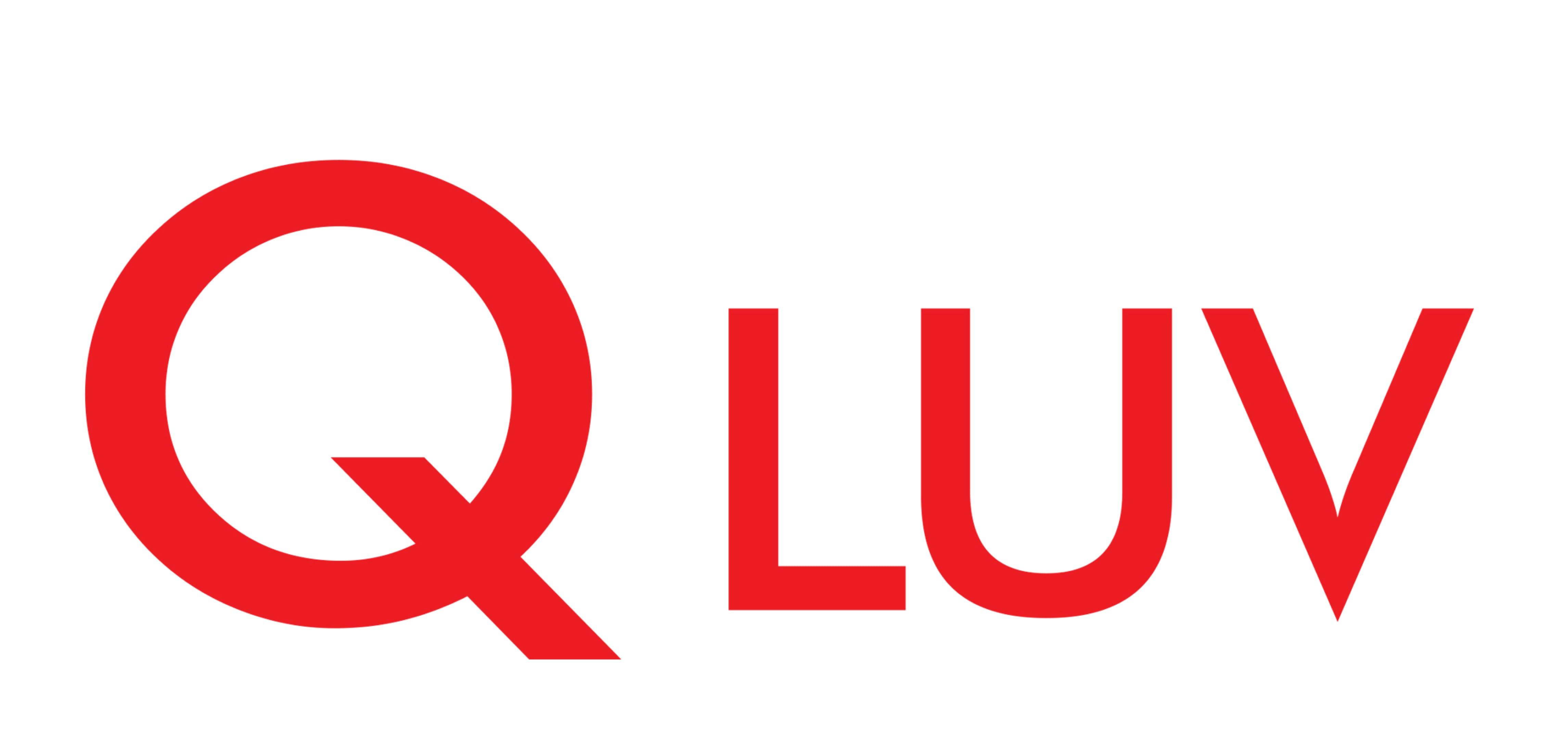 Q Luv Logo