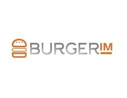 BurgerIM Logo