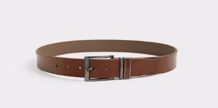 Beidleman Cognac Men's Belts