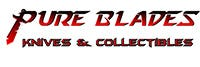 Pure Blades Logo