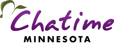 Chatime Tea                              Logo