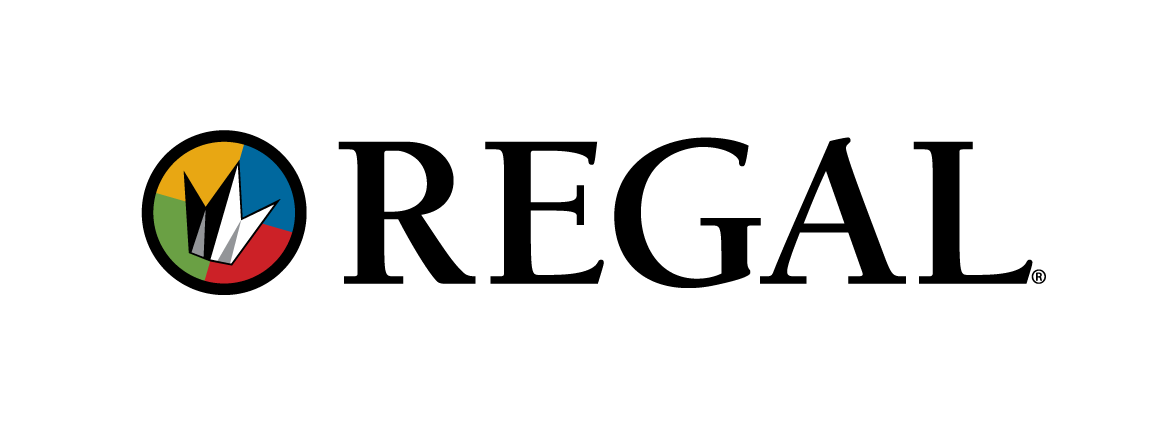 Regal Greenwood Mall Stadium 10 Logo