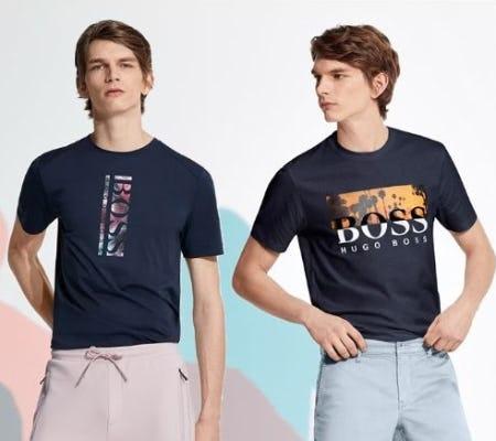 BOSS Logomania from Hugo Boss