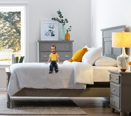 The Spencer Collection from Bob's Discount Furniture