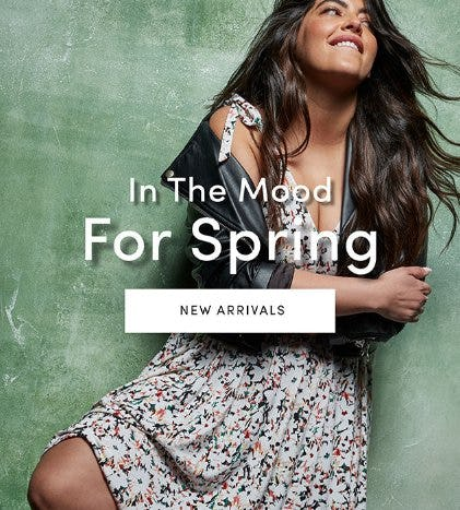 Shop New Arrivals from Torrid