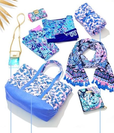 Gifts She'll Love from Lilly Pulitzer