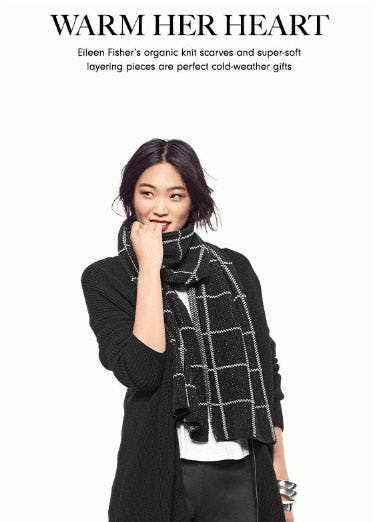 Warm Her Heart from Neiman Marcus