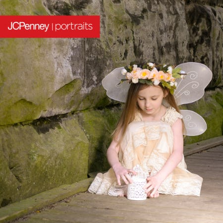 Outdoor Fairy Photography Event