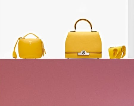 Colorful Summer Bags You Need Now from Barneys New York