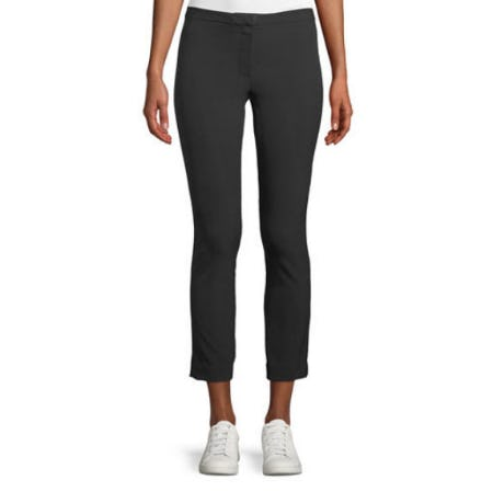 Theory Classic Skinny Pants from Neiman Marcus