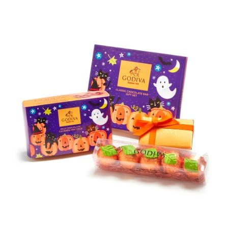 Halloween Sale! from Godiva Chocolatier