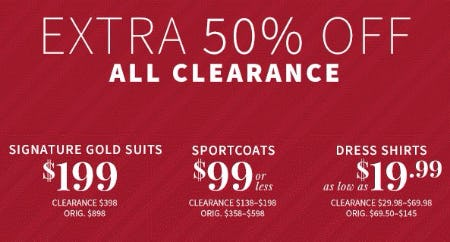extra-50-off-all-clearance