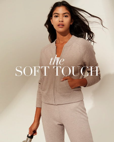 The Perfect Summer Sweater from Banana Republic