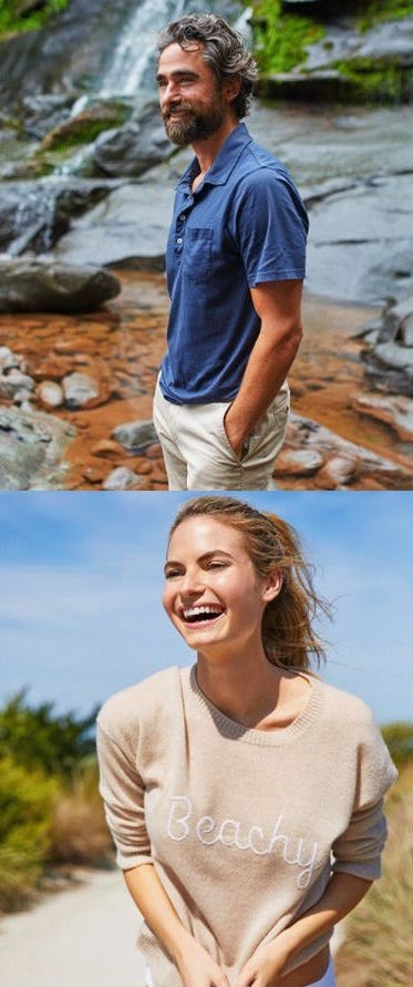 New Arrivals Are Here from Vineyard Vines
