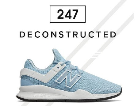 247 Deconstructed from New Balance