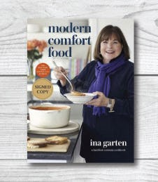 All-New from Ina Garten & More Cookbooks from Books-A-Million